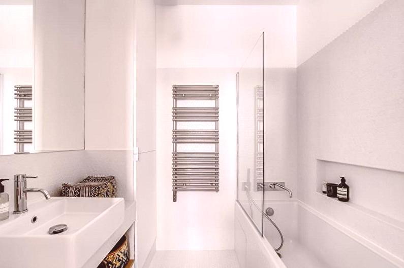 Mała łazienka 100 Zdjęć Aranżacja Wnętrz Pomysły Na