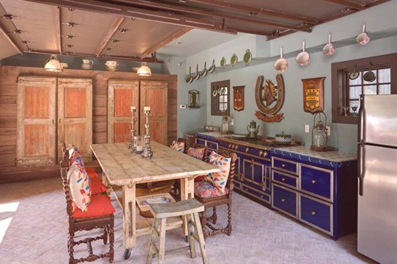Style Mediterraneen A L Interieur 85 Photos Idees De Design