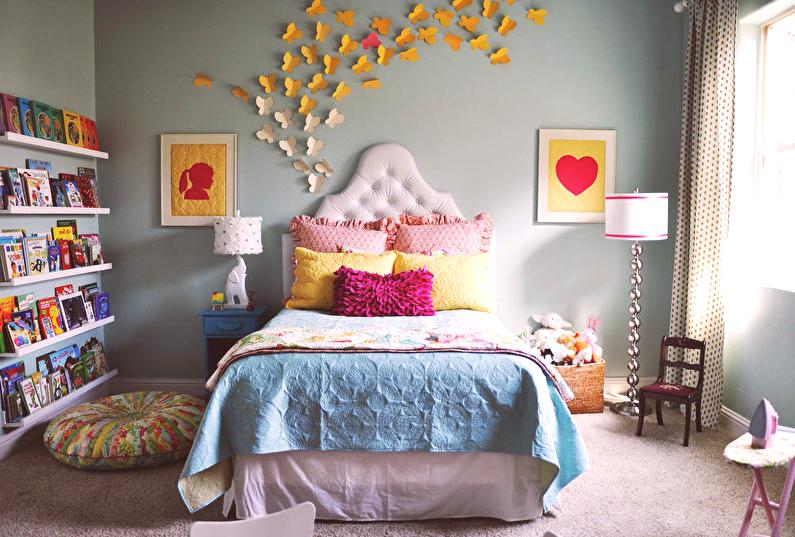 Décoration de chambre à faire soi-même - 12 meilleures idées ...