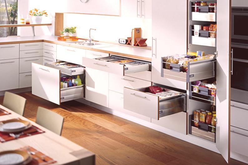 Projekt Kuchni 20 Mkw 70 Zdjęć Piękne Pomysły Wnętrz