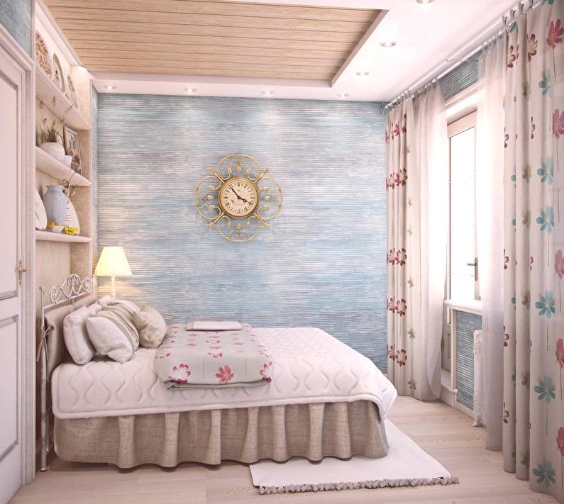 Mały Projekt Sypialni 90 Zdjęć Wnętrz Pomysły Naprawcze
