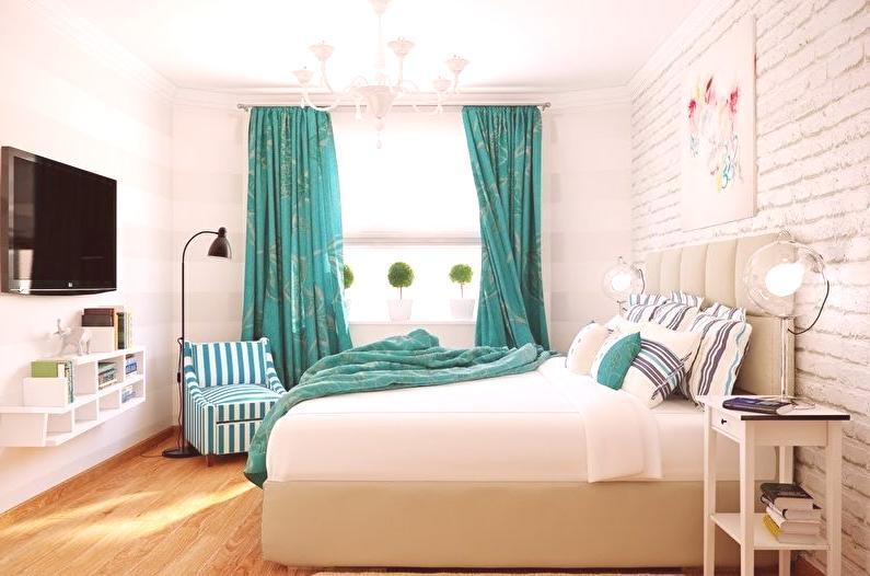 Rideaux Pour La Chambre A Coucher 80 Idees De Photo Types